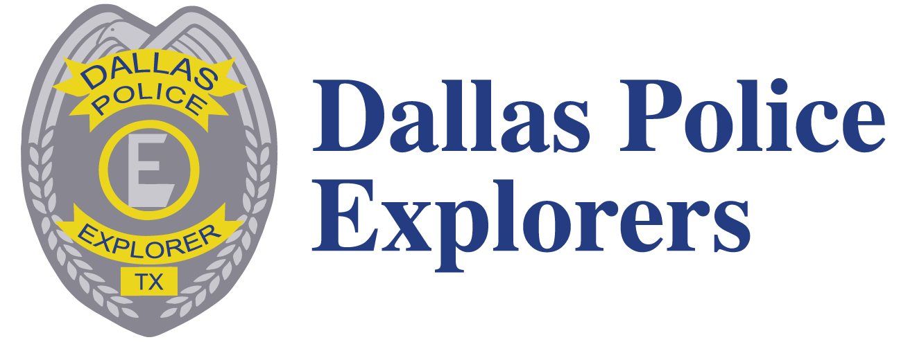 Dallas Police Explorers